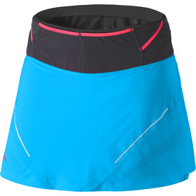 Dynafit Ultra 2in1 Skirt Damen methyl blue